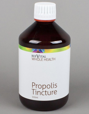 [BEEVITAL]Propolis Tincture - 500ml