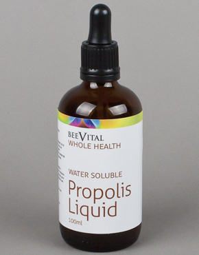 [BEEVITAL]Water Soluble Propolis Liquid - 100ml(2 Set)