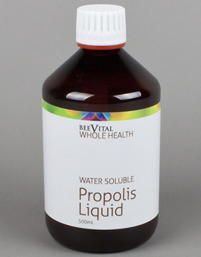 [BEEVITAL]Water Soluble Propolis Liquid - 500ml