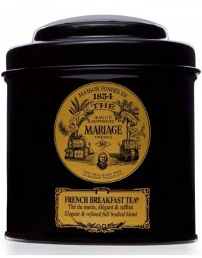 [MARIAGE FRERES]French Breakfast Tea 100g