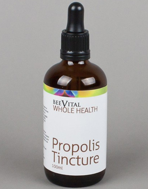 [BEEVITAL]Propolis Tincture - 100ml(3 Set)